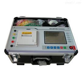 BYKC-2002变压器有载调压开关测试仪参数