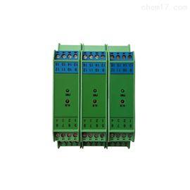 PHD-11Q-11应变电桥输入毫伏信号1:1输出隔离安全栅