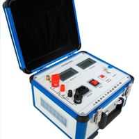 上海智能回路电阻测试仪