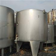 葡萄酒厂用30立方二手不锈钢储罐厂家