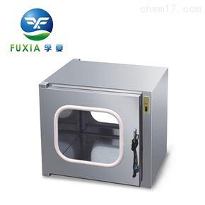 內700型電子互鎖不銹鋼普通傳遞窗內700型QS認證不銹鋼傳遞窗