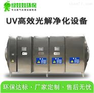 重庆UV光解废气净化设备厂家