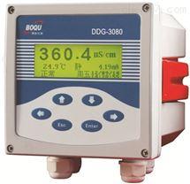 工业在线盐度计TDS(总溶解度)DDG-3080
