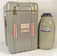 蛋白结晶运输液氮罐