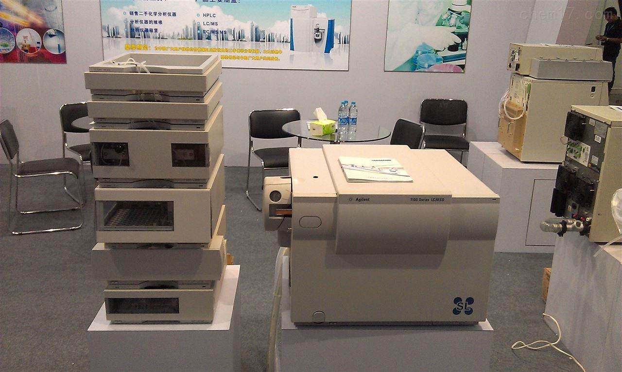 Agilent 1100MSD液质联用仪价格