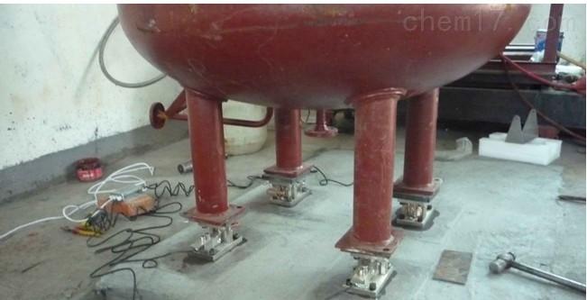 搅拌站用使用5吨称重模块