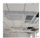 手術室用空氣淨化屏(20平方達到萬級淨化)