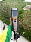 进口德国 330-1LL燃烧效率分析仪