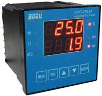 養殖行業溶氧分析儀DOG-2092