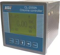 二氧化氯在線分析儀Cl-2059A