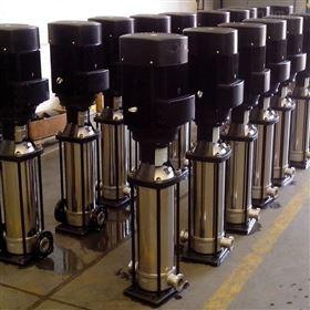 QDLF2-30立式不锈钢多级冲压离心泵