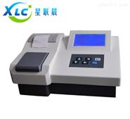 实验室精密氨氮水质分析仪XCA-6N生产厂家