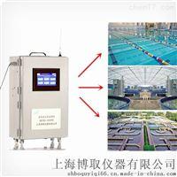 常規水質自動在線監測儀