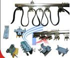 HXDL-30、40、50、60移动电缆滑线导轨厂家