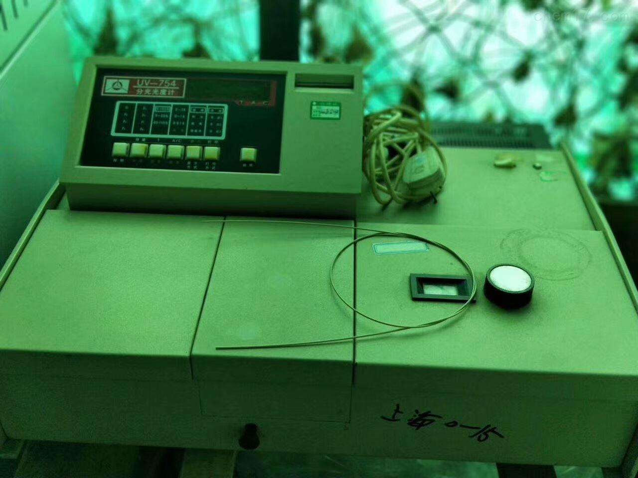 实验室化验仪器二手实验室全套化验仪器回收
