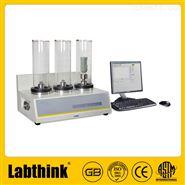 碳酸饮料瓶二氧化碳透过率测试仪