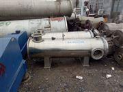 二手冷凝器供应二手40平方不锈钢冷凝器价格