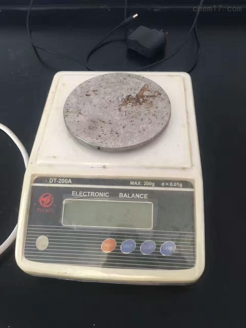 回收二手万分之一分析天平各种化工实验仪器