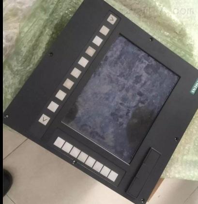 西门子802D开不起机-自检不过机床修理