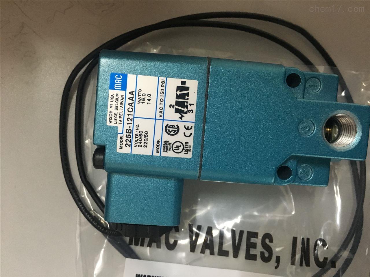 MAC電磁閥45A-AC1-DDFJ-1JB