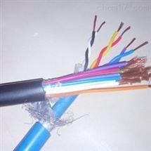 煤矿用钢丝铠装通信电缆MHYA32