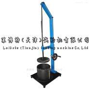 矿物棉容重测定仪-实验数据