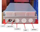广东城市地下停车场CO浓度监测仪