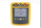Fluke1537 2500V绝缘电阻测试仪