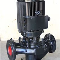 50GW10-10GW型管道排污泵
