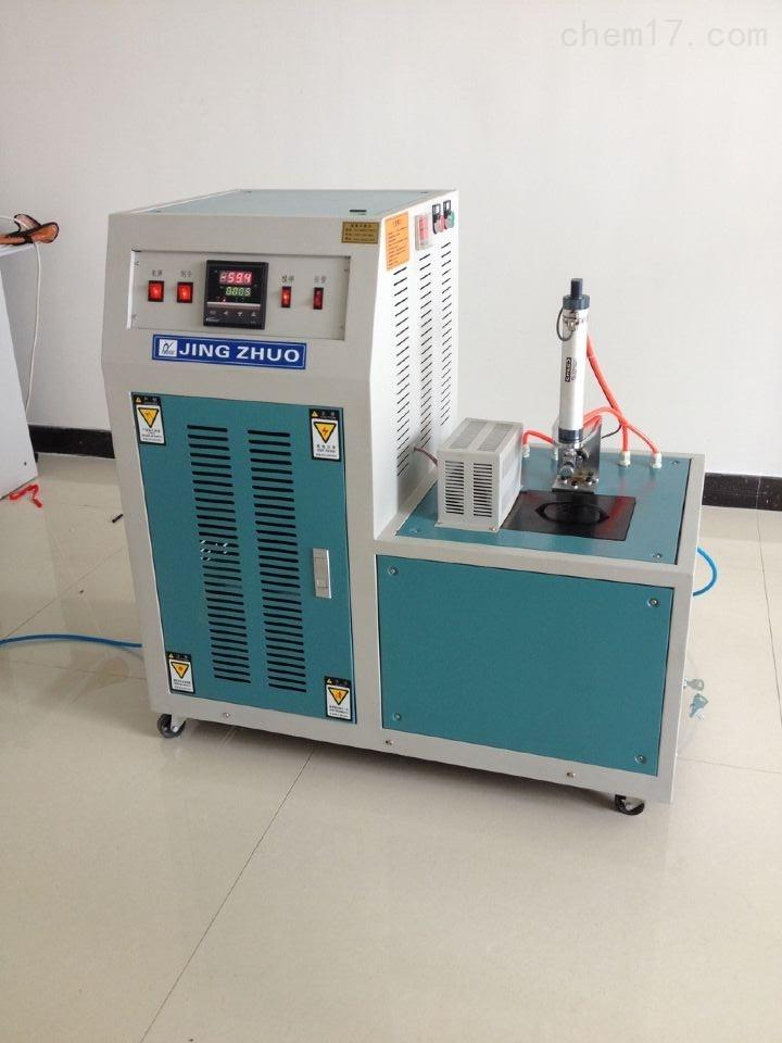 JZ-6043型單試樣橡膠低溫脆性測定儀
