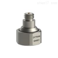 PCB压电加速度传感器3049d1 IEPE