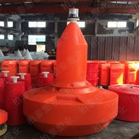 HB1500湖北電廠水庫警戒航道浮标