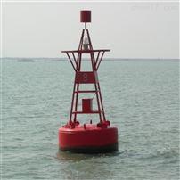 FB1500P舟山码头位置航道警示浮标