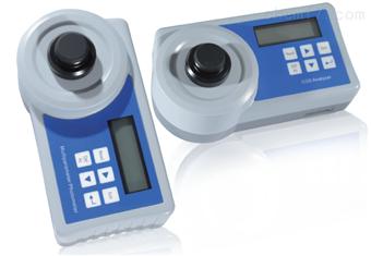 便携式COD化学需氧量快速检测仪
