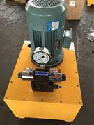 BZ63-10超高压电动油泵