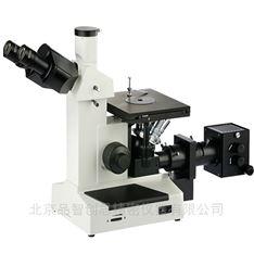倒置金相顯微鏡PZ-17AT
