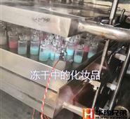 硅油加热冷冻干燥机-羊胎盘素冻干粉冻干机