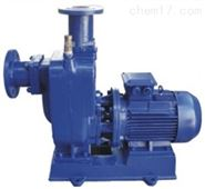 65ZWL30-50直联式自吸污水泵
