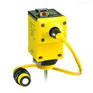 进口美国邦纳BANNER分离式超声波传感器