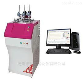 DR-607B热变形/维卡温度测定仪