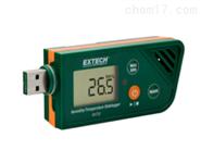 美国EXTECH温度记录仪