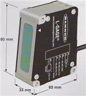 LH系列美国邦纳BANNER高精度激光位移大奖88系列