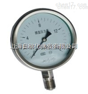 YE-100BYE-100B不锈钢膜盒压力表0-0.1Mpa