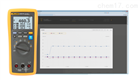 Fluke3000FC系列無線萬用表