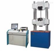 WAW-300B電液伺服萬能試驗機