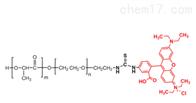 两亲性嵌段共聚物PLA-PEG-RB MW:5000聚乳酸共聚物