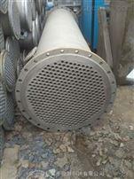 二手列管冷凝器价格