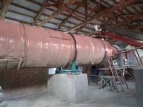 滚筒干燥机供应