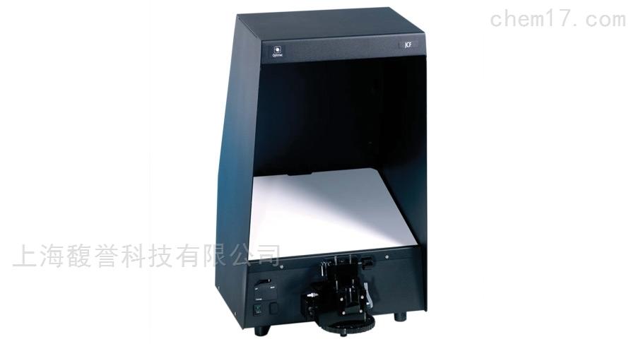 角膜接触镜规格尺寸分析仪