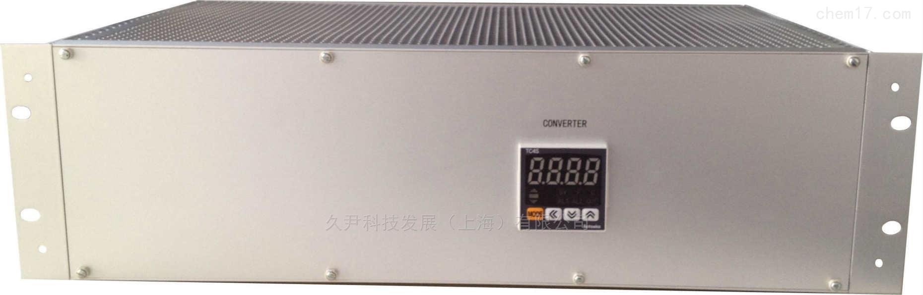 上海NOX催化器厂家直销